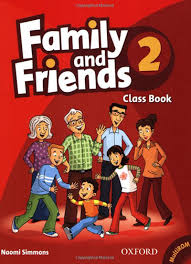Family and Friends 02