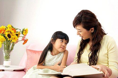 giúp trẻ tập trung học
