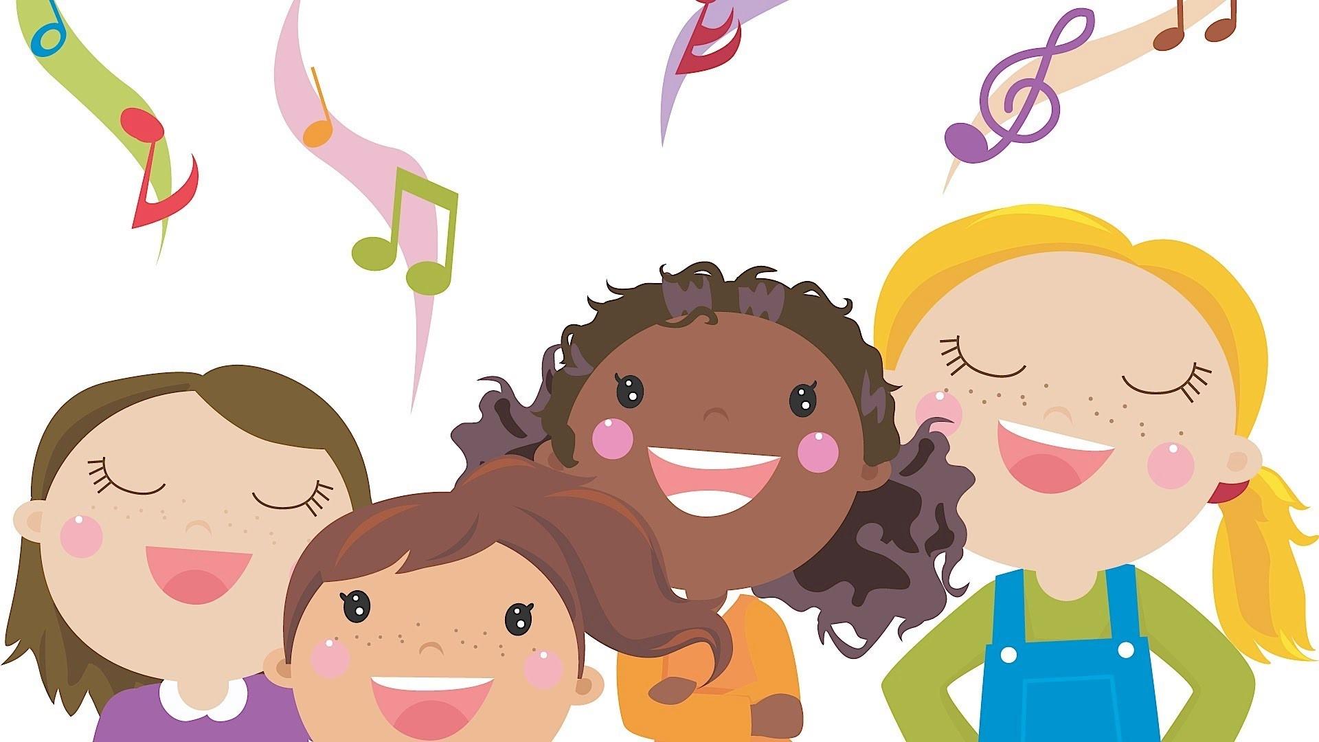 Dạy bé học giỏi tiếng Anh qua một số bài hát cực hay